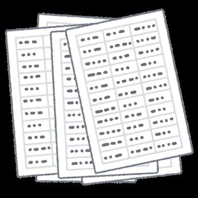 document_list