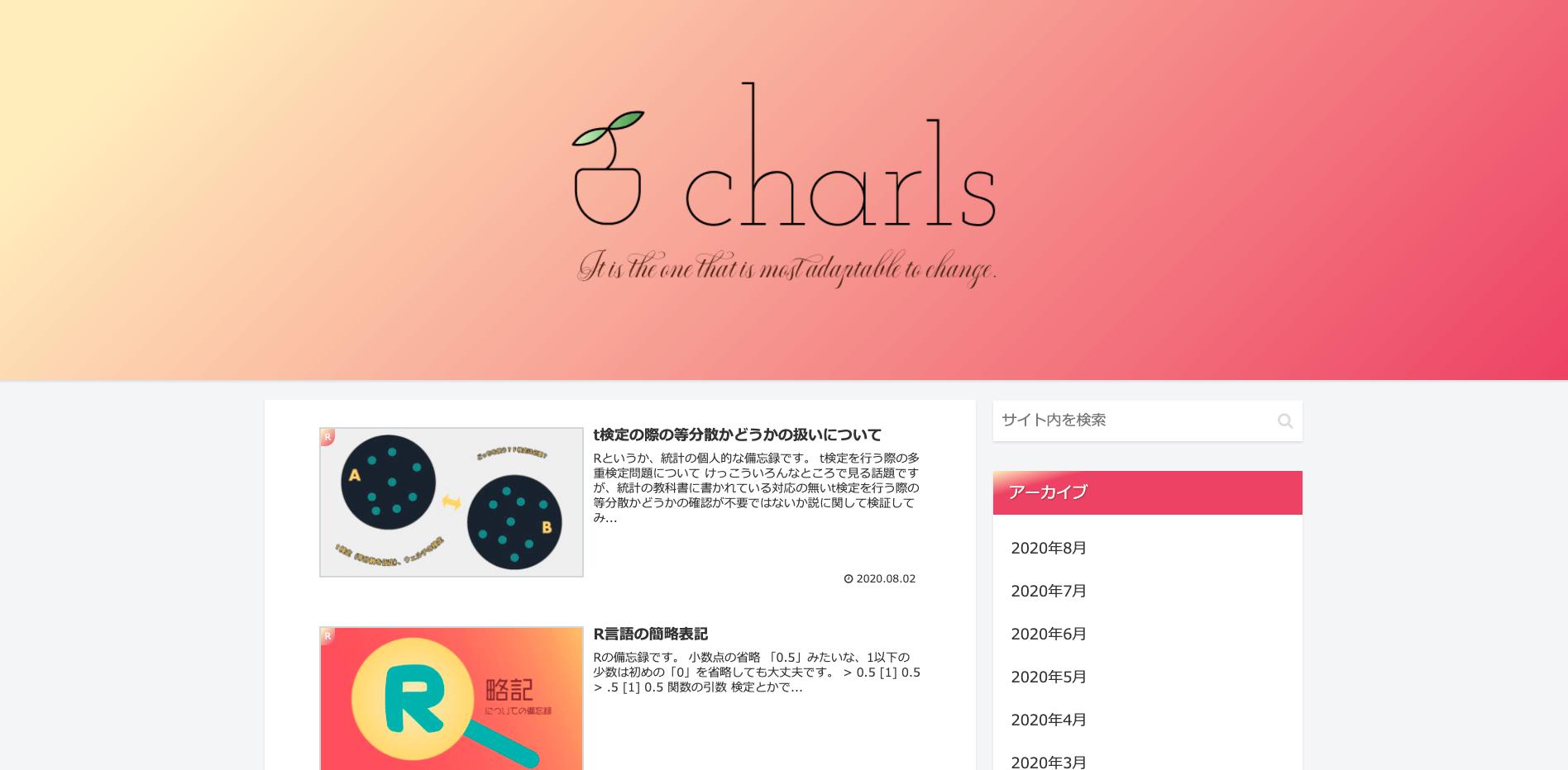charls